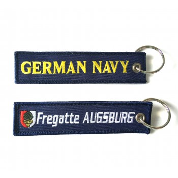 Key Chain F213 Fregatte...