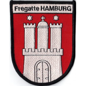 Patch - F220 Fregatte...